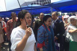 Megawati dan Puan hadiri pembukaan Festival Indonesia di Tokyo