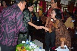 SMKN 5 Denpasar dinilai Tim Lomba Sekolah Sehat