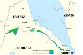 Setelah dua dasawarsa, Eritrea angkat dubes pertama untuk Ethiopia