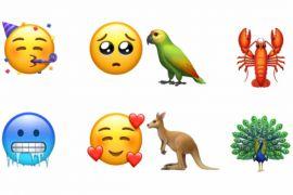 Update mendatang untuk iOS akan tambah 70 emoji