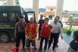 Hakim vonis terdakwa pidana pemilu di pilkada Taput