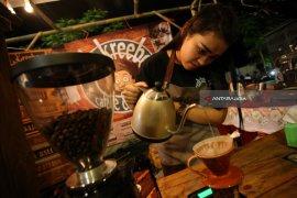 BI Jatim dorong peningkatan kualitas kopi lokal