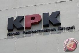 KPK periksa pejabat Lampung Selatan kena OTT