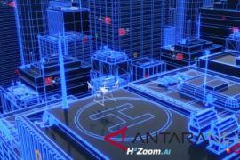 H3 Dynamics hadirkan H3 Zoom.AI, solusi canggih dalam inspeksi bangunan bertingkat