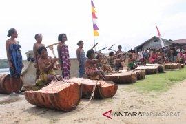 Festival Pulau Roon Wondama kembali digelar 2019