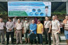 BKIPM Entikong sosialisasikan bahaya pelihara ikan pemangsa