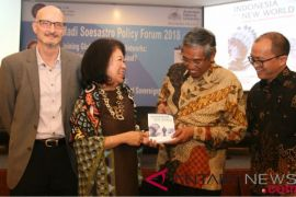 ISEAS luncurkan buku seputar pengalaman Indonesia hadapi di era globalisasi