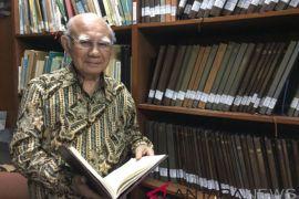 Emil Salim: SATU Indonesia Awards menjaring pejuang pembangunan
