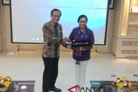 Indonesia Re sambut kunjungan SMA Kristen YPKPM Ambon