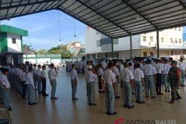 Puan melepas 2.211 mahasiswa KKN Tematik IPB