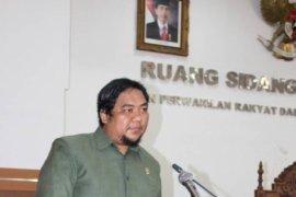 DPRD Pangkalpinang minta Pemkot fokus selesaikan revisi Perda RTRW