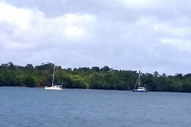 """""""Wonderful Sail"""" Indonesia singgahi tiga kabupaten di maluku"""