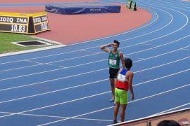 Zohri memotivasi Adi untuk rebut emas ASG 2018