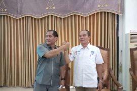 Akhmad Helmi terpilih Ketua Umum Koni Tabalong