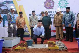 Zulkifli Hasan tegaskan pendidikan kunci kemajuan
