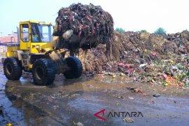 Sampah di kota besar hasilkan listrik 2.000 MW