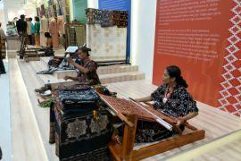 Karya Kreatif Indonesia hadir kembali