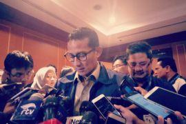 Sandiaga luncurkan Transjakarta Wonderful Indonesia untuk Asian Games