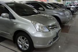 Daftar MPV bekas harga di bawah Rp 100 juta