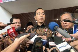 Lawan Jokowi baru tagar #2019gantipresiden