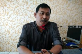 KPU Bengkulu verifikasi perbaikan administrasi calon legislator