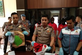 Polisi tangkap pengeroyok yang tewas korban usai pesta Miras