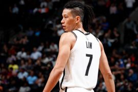 Hawks rekrut Jeremy Lin lewat skema pertukaran