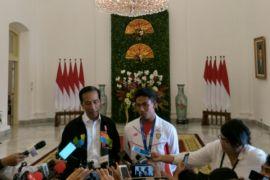 Presiden Jokowi siapkan badan manajemen strategis pengembangan talenta