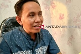 KPU Kota Bengkulu umumkan PPK pilkada terpilih