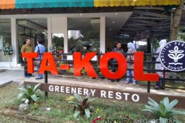 IPB buka kembali Cafe Taman Koleksi