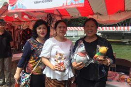 Puan: Tim Indonesia siap berjuang raih prestasi