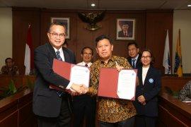 PTPN III jalin kerja sama dengan IPB