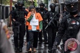 Jaksa tuntut JAD dibubarkan karena dukung ISIS