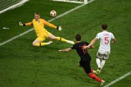Piala Dunia - Gol kemenangan Kroasia atas Inggris Page 1 Small