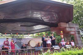 Puan manfaatkan Festival Indonesia di Tokyo promosikan Asian Games