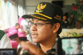 Sutiaji Plt Wali Kota Malang