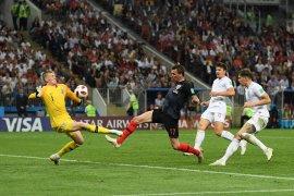 Kroasia ke final Piala Dunia untuk pertama kali hadapi Prancis