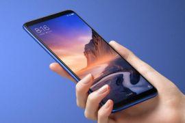 Xiaomi Mi Max 3 hadir dengan layar 6,9 inci dan baterai jumbo