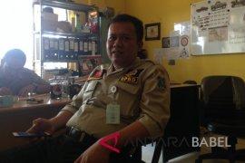BPBD: Dusun Transmigrasi Bangka terendam banjir