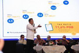 Misbakhun: Pajak dapat kokohkan perekonomian negara