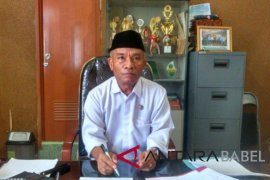 Jamaah calon haji Belitung diminta antisipasi perubahan cuaca