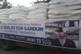 Bantuan dari Indonesia untuk Gaza dibutuhkan