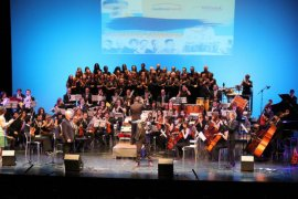 Orkestra Ocas siapkan konser kolaborasi di Ambon