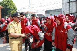 """740 Mahasiswa UNIS """"KKK""""  Di Empat Kecamatan"""