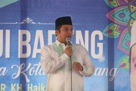 """""""IIndikator Tingkat Kemiskinan"""" Kota Tangerang 2018 Ditarget  4.80 Persen"""