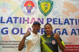Pelatih Zohri ungkap keistimewaan sang juara dunia
