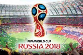 Piala Dunia Rusia, Ini Jadwal pertandingan perempat final