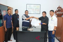 PMI - RS Harapan Bunda jalin kerjasama