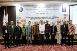 Sertifikasi Tenaga Ahli Di Provinsi Lampung