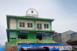 Pasar di Ternate akan pakai portal elektronik